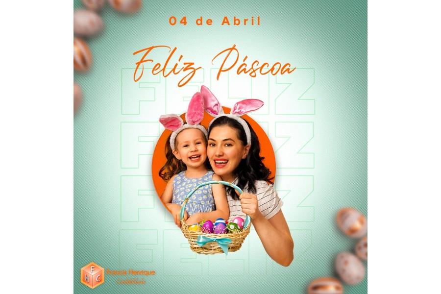 Páscoa 2021 -  Caça Chocolate