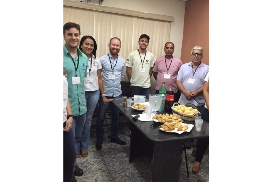 Reunião referente ao ESOCIAL E CERTIFICADO DIGITAL