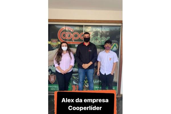 VISITAS AOS CLIENTES